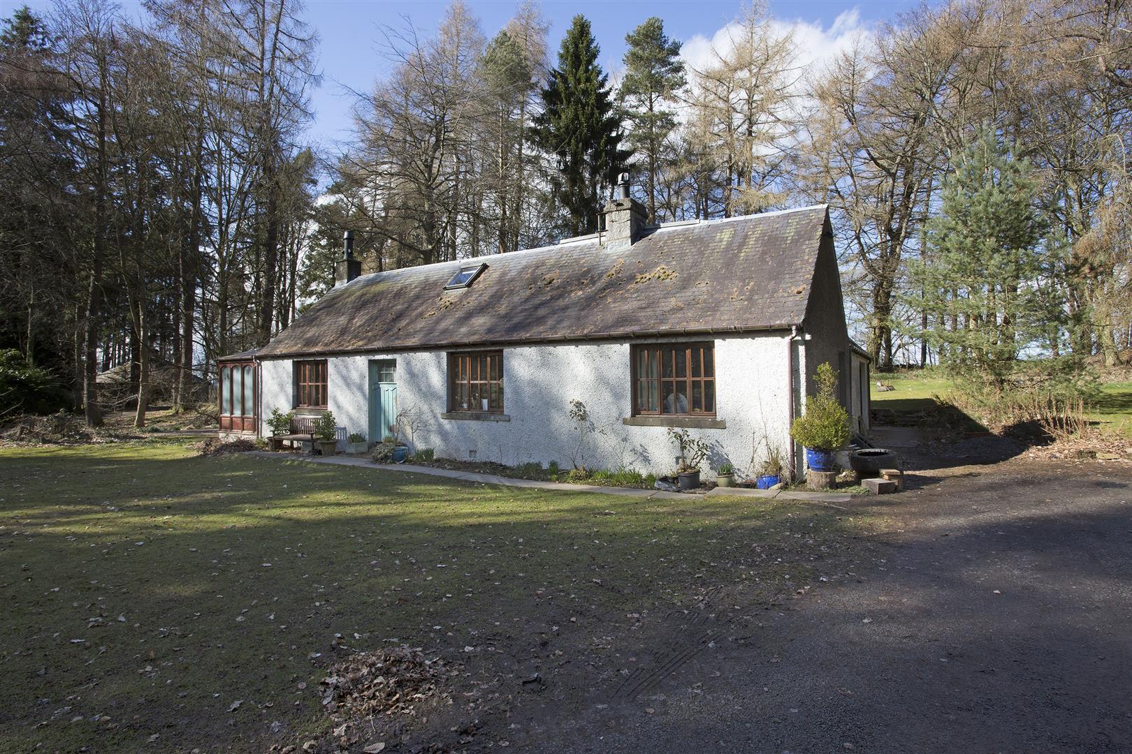 The Hobbit, Kinnochtry Wood, Burrelton, Perthshire, PH13 9PL, UK
